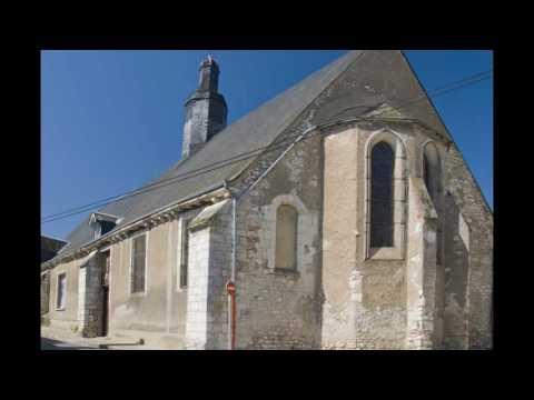 Beaugency, France
