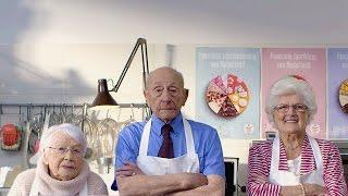 Dr. Oetker viert 100 jaar