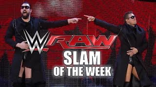 Nonton Fast and Furious - WWE Raw Slam of the Week 11/17 Film Subtitle Indonesia Streaming Movie Download