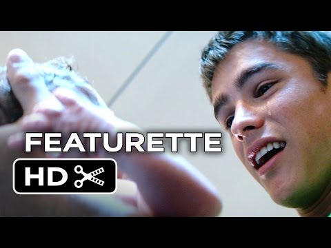 The Giver Featurette - Memories (2014) - Lois Lowry Sci-Fi Movie HD