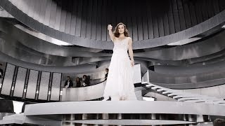COCO MADEMOISELLE: She's not there - CHANEL