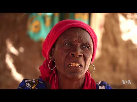 Mother of Boko Haram Leader Speaks for First Time