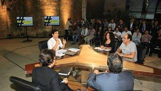 شباب_توك من الرباط : هل للشباب أي تأثير على المشهد السياسي في المغرب