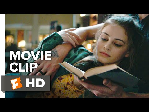 After Movie Clip - Library (2019) | Movieclips Indie