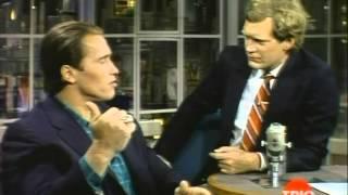 Video Letterman 1985 seg02 Swartzenegger MP3, 3GP, MP4, WEBM, AVI, FLV Juli 2019