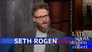 Video Paul Ryan Asked Seth Rogen For A Photo MP3, 3GP, MP4, WEBM, AVI, FLV November 2018