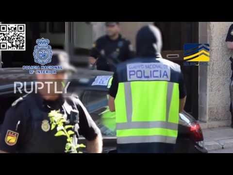 Festgenommene Islamisten planten Anschlag auf Mallorca
