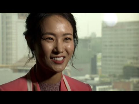 RT EXCLUSIVE: 'Korea will be changed to America' – S. Korean actress