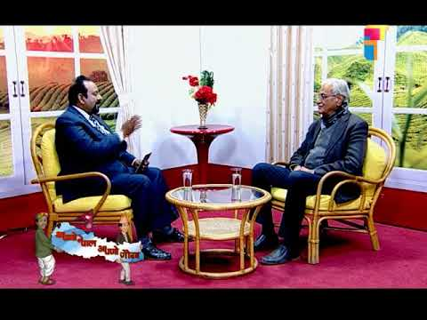 (Apno Nepal Apno Gaurab Episode 326 (Guest Omprakash ...23 min.)