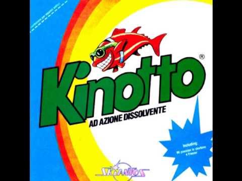 Kinotto - Skiantos