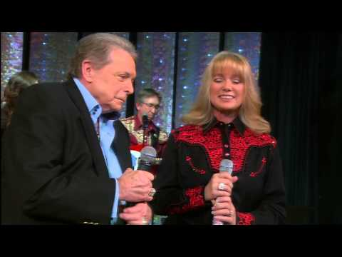 Gilley - Duet with Mickey Gilley and Penny Gilley performing