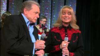 "Video Mickey Gilley and Penny Gilley - ""Since I Met You Baby"" MP3, 3GP, MP4, WEBM, AVI, FLV Desember 2018"