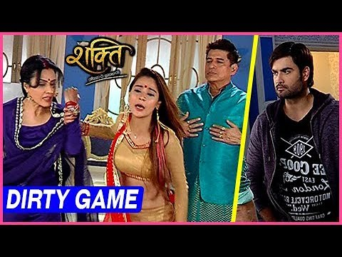 Preeto & Mohini's DIRTY GAME To SEPARATE Harman &