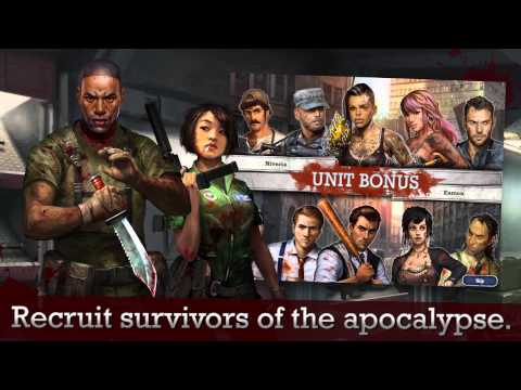 Beyond the Dead RPG Unleashed on App Store