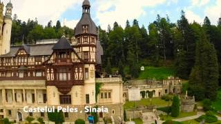 Sinaia Romania  city photo : Beautiful Romania , Brasov - Sinaia