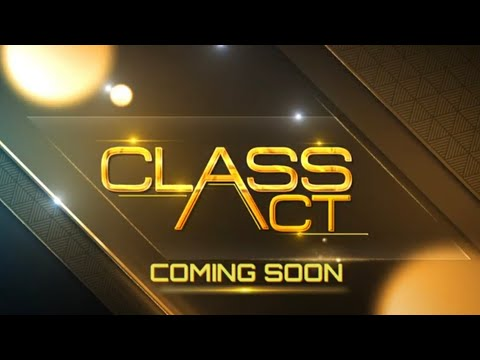 Promo for Class Act (Episodes 1-3)