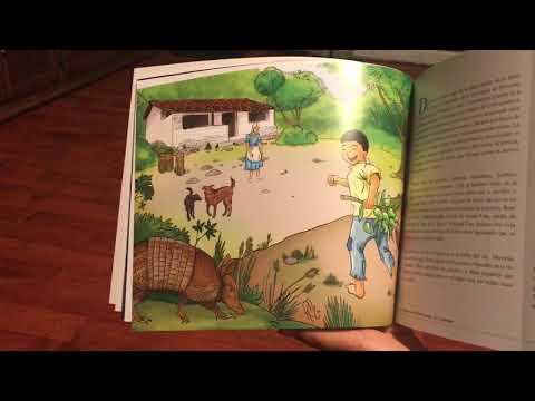 Las Aventuras/The Adventures of René Corado