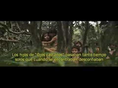 Video Apocalypto 2 Castellano trailer sub LA RELIQUIA F.ANGULO download in MP3, 3GP, MP4, WEBM, AVI, FLV January 2017