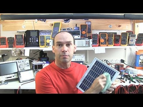 solar - In this video I talk about sizing your solar power system and in particular taking losses into account. More details and information on my forum here:http://...