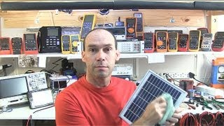 How to Solar Power Your Home #3 – How to size your solar power system.