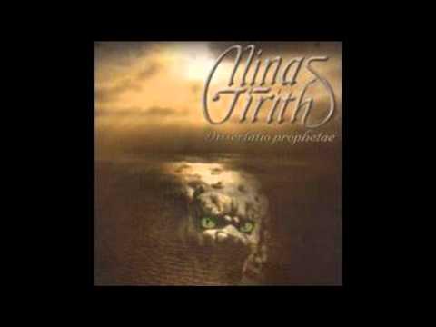 Minas Tirith - Dissertatio Prophetae - 01 - Wisdoms Saberteeth online metal music video by MINAS TIRITH
