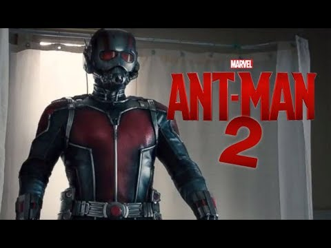 Ant-Man And The Wasp 2018 Hindi 720p & 480p HD TS-CAM Dual Audio [ Hindi Dub – English]