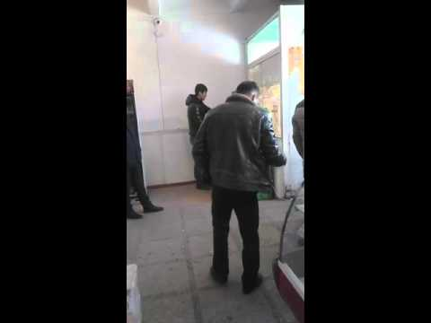 Алматы дукен (видео)