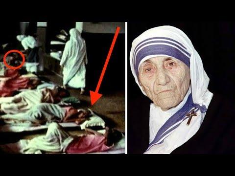 Was moeder Theresa nu goed of slecht...?