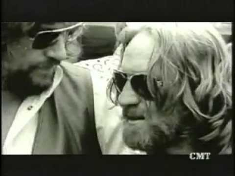 Waylon Jennings & Willie Nelson – The Outlaw Movement in Country Music Full Episode!