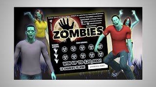 Unscratching: Zombies featuring Happy Daddy 710 Tools Dabber by Sound Experiments