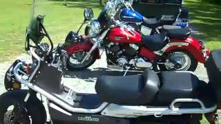 4. Honda Big Ruckus 250 Gainesville Fl 1-866-371-2255 near Lake City Starke Ocala FL