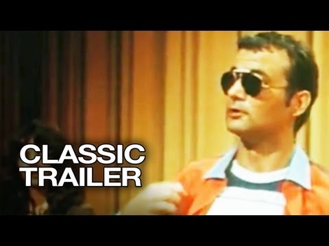 Where The Buffalo Roam Official Trailer #1 - Bill Murray Movie (1980) HD