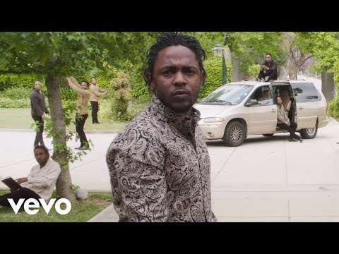 Kendrick Lamar - For Free
