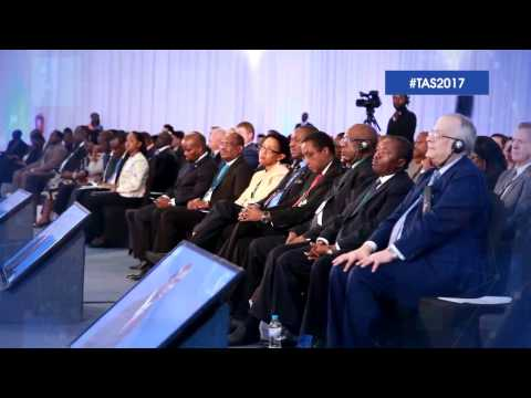 Video Transform Africa Summit 2017: The Most exciting time for ICT on the continent is back! download in MP3, 3GP, MP4, WEBM, AVI, FLV January 2017