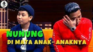 Video NUNUNG DIMATA ANAK-ANAKNYA | HITAM PUTIH (23/07/19) PART 2 MP3, 3GP, MP4, WEBM, AVI, FLV Juli 2019