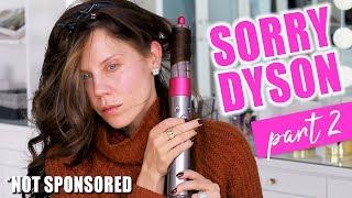 I'M SORRY DYSON ... TAKE 2 by Glam Life Guru