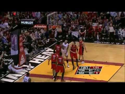 Top 10 NBA Reign On Plays of the Week%3A 3%2F31-4%2F6