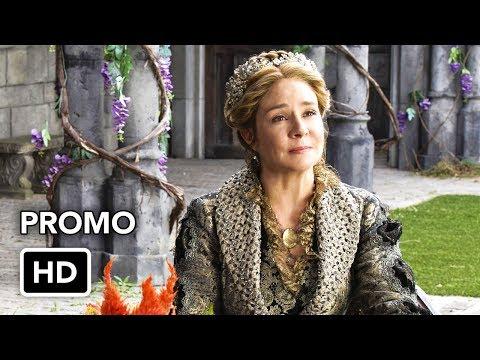 "Reign 4x10 Promo ""A Better Man"" (HD) Season 4 Episode 10 Promo"