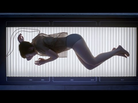 Ghost in the Shell (Featurette 'Major's Apartment')