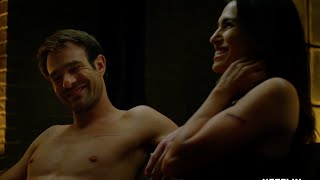 Marvel's Daredevil - The Women of Hells Kitchen | official featurette (2016) Netflix by Movie Maniacs