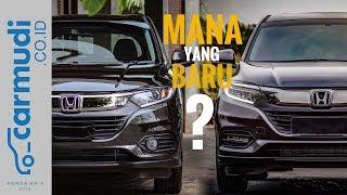 Video Honda HR-V (Facelift) 2018 - 10 HAL yang Perlu Diketahui MP3, 3GP, MP4, WEBM, AVI, FLV September 2018
