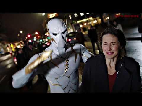 The Flash Season 6 Best Scenes (Part 1)