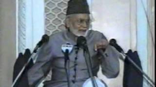 05 - Maulana Firoz Haider - FITRATH AUR SHARIYATH