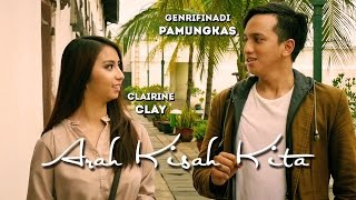 Download Video Arah Kisah Kita - Film Pendek MP3 3GP MP4