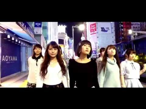 『Top of the Tokyo』 フルPV ( DREAMING MONSTER #ドリモン! )
