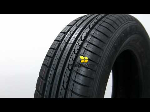 Youtube Dunlop SP Sport Fastresponse 205/50 R16 87 H OT Letní