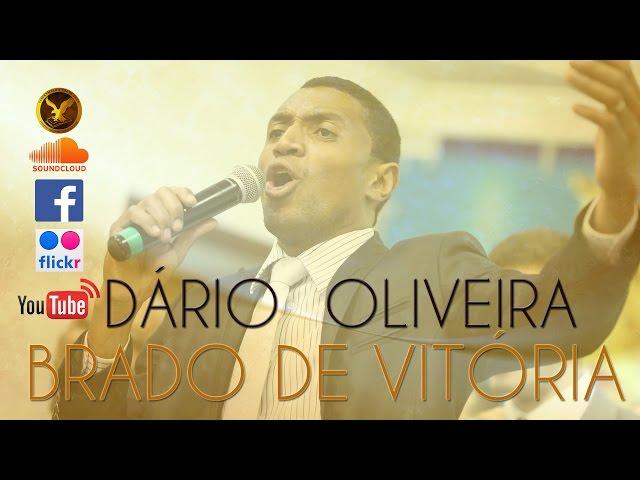 Brado de Vitória - Dário Oliveira