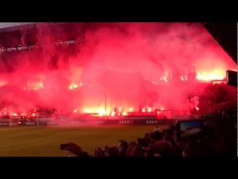 AIK-Malmö 2-0 (2012-11-04)