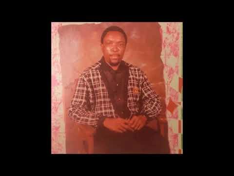 Full Record Kadara Side One - Olanrewaju Adepoju Ewi