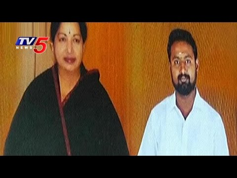 Jayalalithaa's 'Son' a Fake, Arrest Him,orders Madras HC